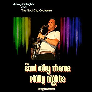 The Soul City Theme