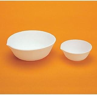Saint Gobain D1069044 Evaporating Dish, 100 mL, Polytetrafluoroethylene, 100 lb, Polytetrafluoroethylene