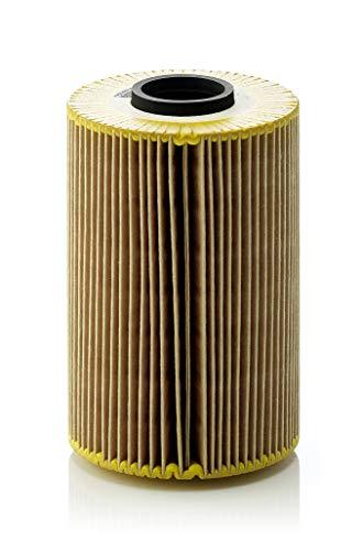 Original MANN-FILTER Ölfilter HU 930/3 x – Ölfilter Satz mit Dichtung / Dichtungssatz – Für PKW