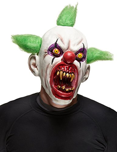 Original Cup - Masque Clown Terrifiant Adulte Halloween