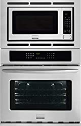 Frigidaire Stainless Steel Electric Wall Oven