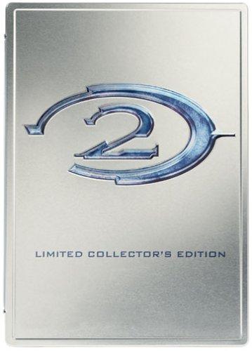 Halo 2 - édition collector