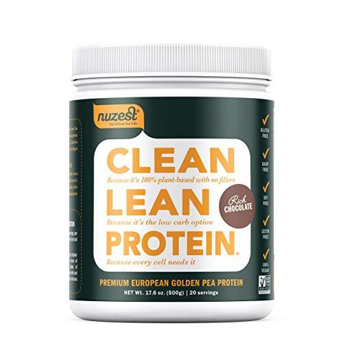 清洁瘦肉蛋白