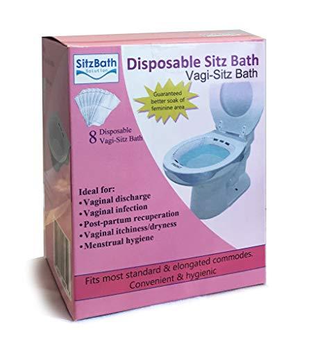 Disposable Sitz Bath