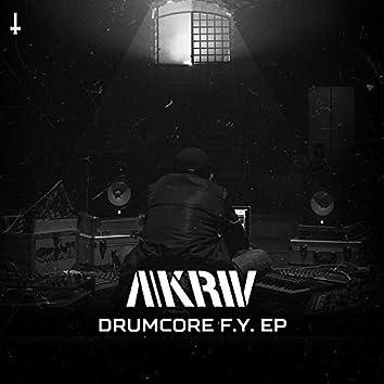 Drumcore F.Y. EP