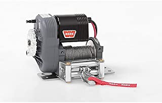 RC4WD 1/10 Warn 8274 Winch 1/10 Scale for RC Cars Z-E0075