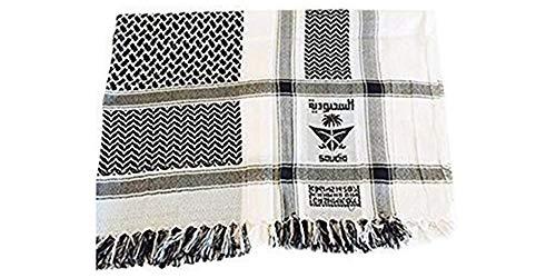 Desert Dress - Echarpe Foulard Palestinien Shemagh