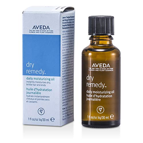 Dry Remedy quotidien hydratant à l'huile (pour cheveux secs Cassants et extrémités) 30 ml/28,3 gram