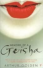 Memoirs Of A Geisha by Arthur Golden (1998-06-04)