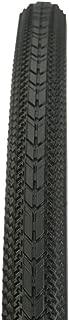 Donnelly Sports X'Plor USH Tire - 700 x 35, Clincher, Folding, Black/Tan, 60tpi