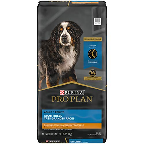 Purina Pro Plan High Protein Giant Breed Dry...