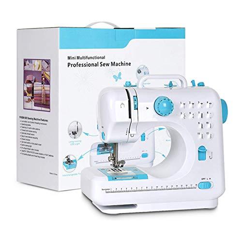 LIANTRAL Máquina de coser.