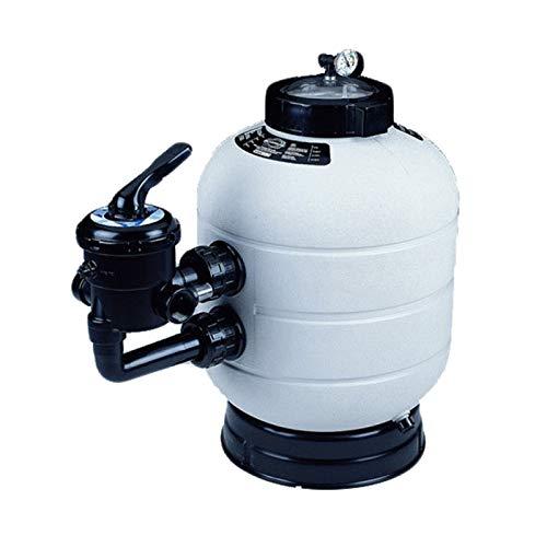 Astralpool - Tapa transparente y junta filtro Cantabric y Millenium