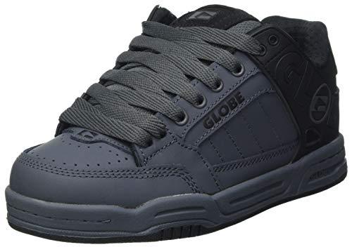 Globe Tilt-Kids, Sneaker Unisex-Adulto, Black Iron Split, 37 EU