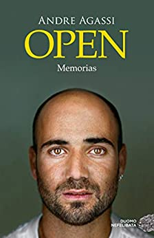 Andre agassi open book review