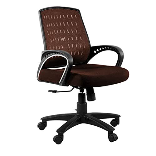 ALPH |Ofice Chair | Gaming Chair | Office Chairs | Office Chair for Computer Work | Office Chair Back Support | Ergonomic Chair with TILLTING Mechanism