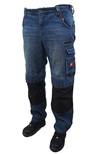 Engelbert Strauss Jeans e.s.motion denim 95980 (48)