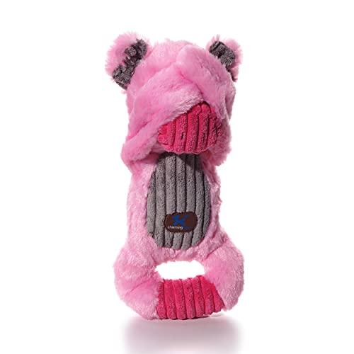 Charming Pet Peek-A-Boos Pig Plush …