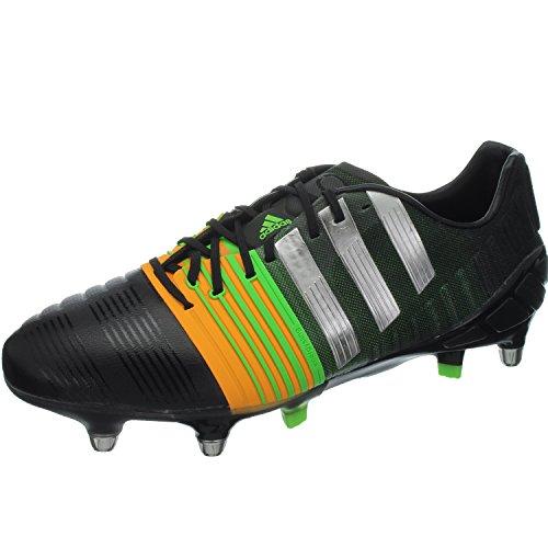 adidas adidas M17738 Nitrocharge 1.0 SG Core Black|41 1/3 UK 7,5