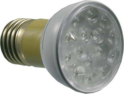 Scharnberger + has, LED-señal de 50 x 70 mm 37170 24/28V 1 W E27 rojo LED-lámpara/multi-LED 4034451371705