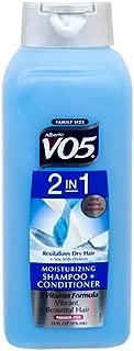 Wholesale VO5 2 IN1 SHAMPOO & CONDITIONER MOISTURIZING 33 OZ