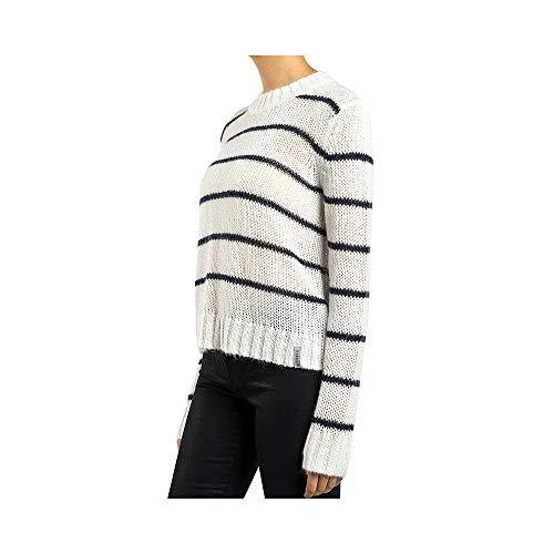 Superdry Nordic Stripe Mohair Jumper trui & gebreide jassen natuur