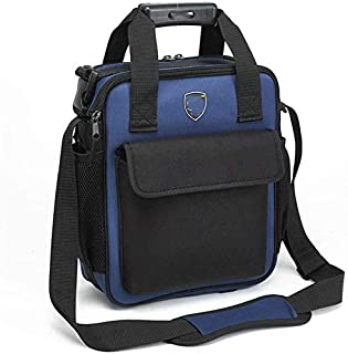 Multi-purpose backpack Carpenter power tool shoulder bag,Fashion Travel Duffels multi-function tool storage handbag functi...