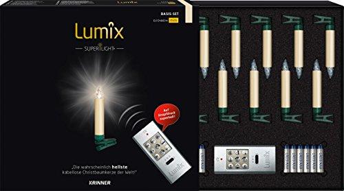 Krinner GmbH -  Krinner Lumix