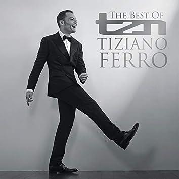 TZN -The Best Of Tiziano Ferro (Deluxe)