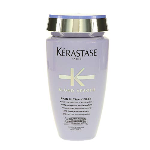 Kerastase Blond Absolue Bain Ultraviolet - 250 gr