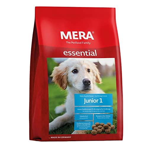 MERA MERA essential Hundefutter > Junior Bild
