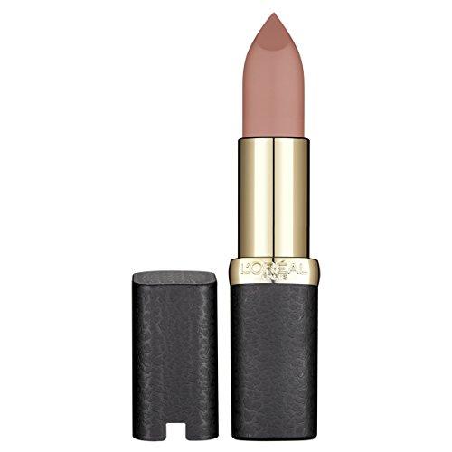 L'Oréal Paris Color Riche Matte in Nr. 633 Moka Chic, Lippenstift für ein intensives...