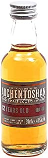 Auchentoshan Single Malt Scotch Whisky 12 Years 0,05l