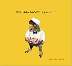 Mrs. Ballard's Parrots