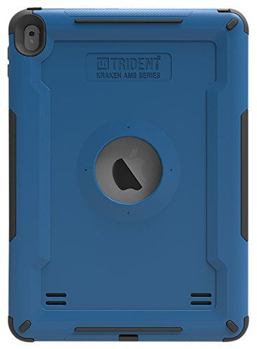TRIDENT Apple iPad Pro 9.7 Kraken Series A.m.s. Case - Blue