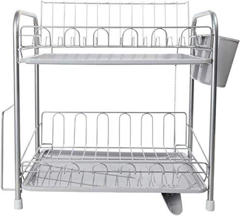 Cutlery Racks Kitchen Dish Rack Multifunctional Pool Rack Tableware Storage Drying Bowl Rack Drain Rack Kitchen shelf