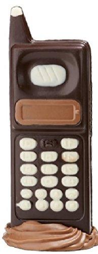 06#063021 Schokoladen Handy, Telefon, iPhone, Tablet, iPad, Geschenk, Smartphone, NEU