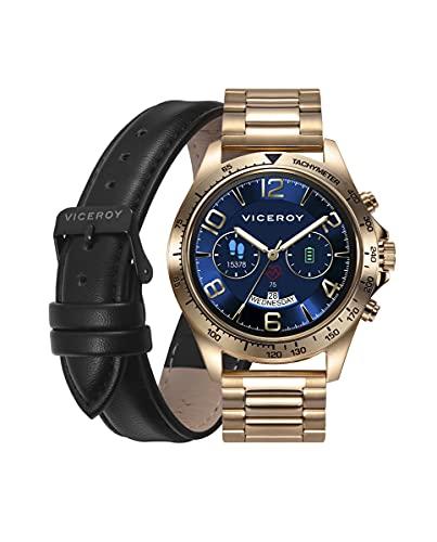 Reloj Smart Viceroy Hombre 401253-90 Correa de Regalo