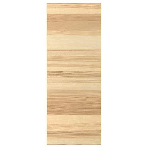 TORHAMN skyddspanel 38,5 x 100 cm naturlig aska