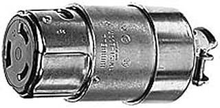 Hubbell Shore Power Plug Connector (50A 125/250V Female Plug)