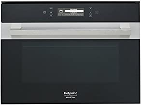 Hotpoint MP 996 IX HA - Microondas