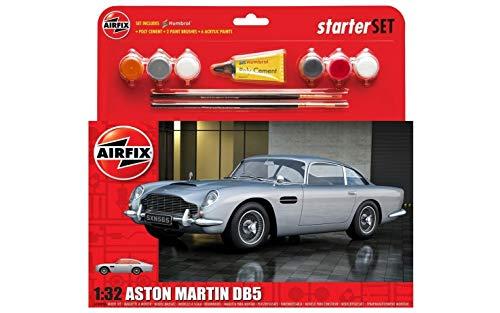 Airfix- Gift Set (Hornby Hobbies LTD A50089B)