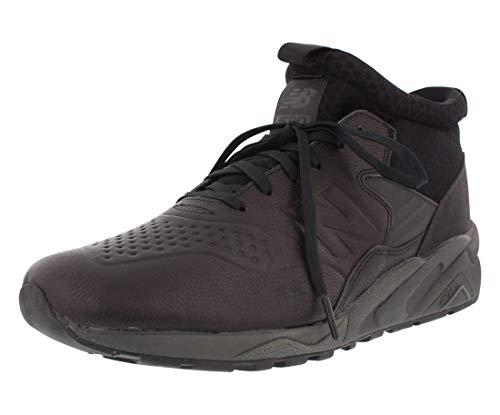 New Balance 580 Sneaker Boot Hombre Zapatillas Negro