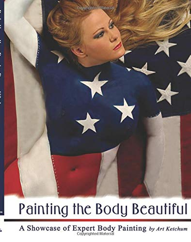 Painting the Body Beautiful A Showcase of Expert Body Painting
