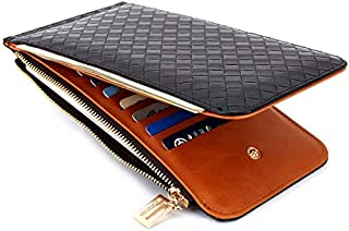 Ladies Purse Top Mini Wallet Women Wallet Purse Small Clutch Female Red Wallets Womens Wallets and Purses Money Clip
