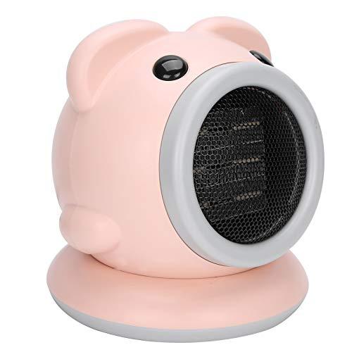 Práctico calentador eléctrico Mini Warmer para mayor calidez(European regulations)