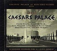 Live at Caesars Palace