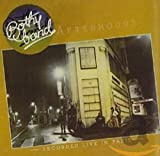 AFTERHOURS - LIVE IN PARIS - BOTHY BAND