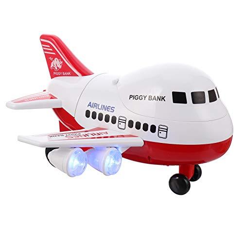 Hucha Avion  marca NUOBESTY