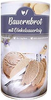Bake Affair Bauernbrot mit Dinkelsauerteig Backmischung 1kg